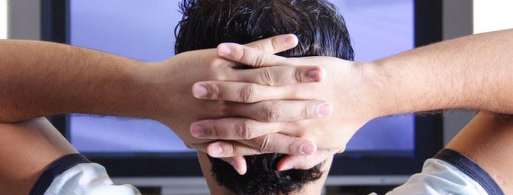 Estar sentado mucho tiempo aumenta riesgo de muerte prematura
