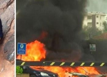 Fallece en Kenia sobreviviente de atentado en las torres gemelas 1