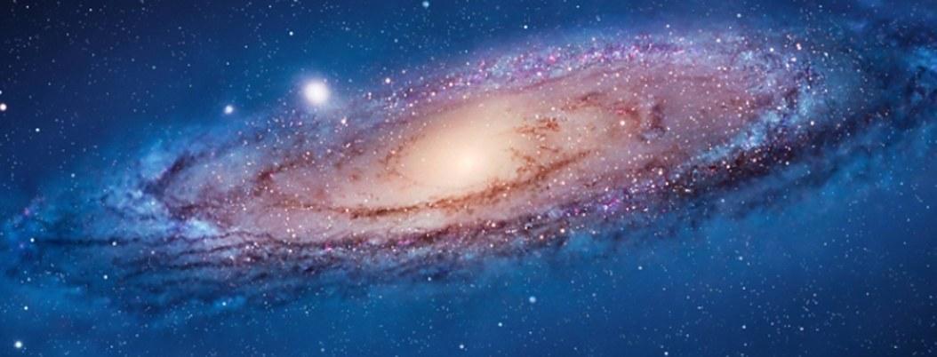 Galaxia amaga con chocar con Vía Láctea antes de lo esperado: estudio