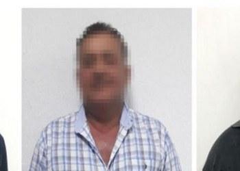 Arrestan a homicidas de activista Sinar Corzo 1