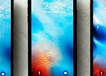 Apple lanzará 3 nuevos iphone en este año pese a pocas ventas 1
