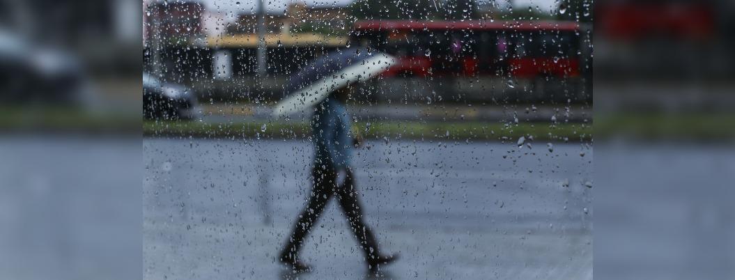 Entrada de humedad provocará tormentas en Acapulco, pronostican