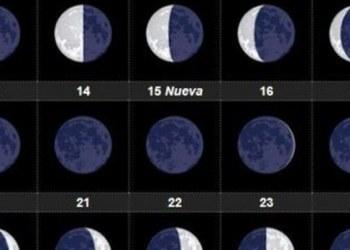 Inició el mes lunar el más largo de este 2019 4