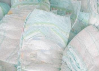 Francia descubre sustancia tóxica en pañales para bebés 1