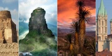 Los nuevos Patrimonios de la Humanidad; uno de ellos está en México 6