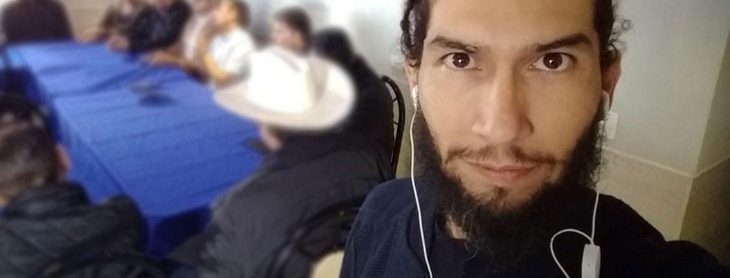 Encuentran cuerpo de periodista desparecido en BCS