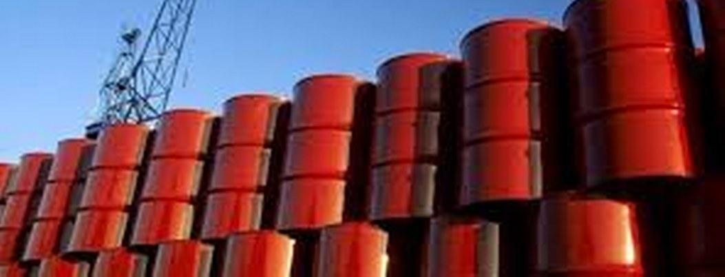 Precios del petróleo mexicano en el nivel más bajo desde el 2002