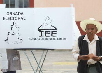 Puebla rechaza apoyo del INE para elecciones extraordinarias 2