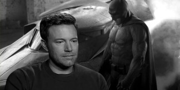 ¡Adiós a Batfleck! el actor se despide del universo DC 6