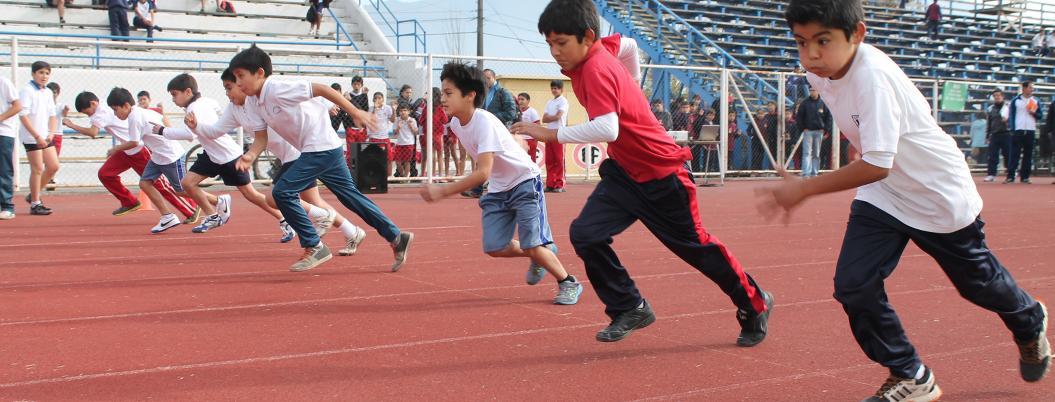 ¿Los tenis de tus hijos son adecuados para los deportes?
