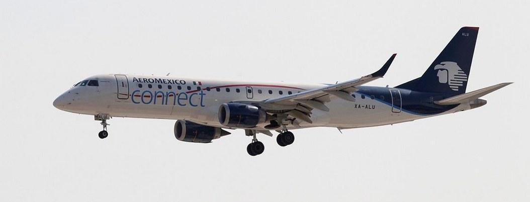 Aeroméxico apertura nuevos para conectar a México con Madrid