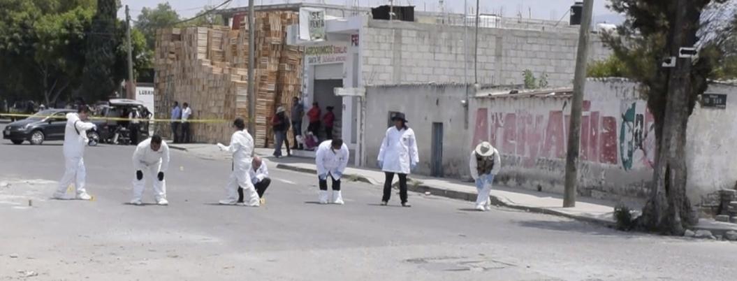 Aguascalientes, el nuevo foco rojo de la violencia en México