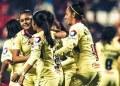 América y Pumas van por liderato del Grupo 1 en Liga MX Femenil 9