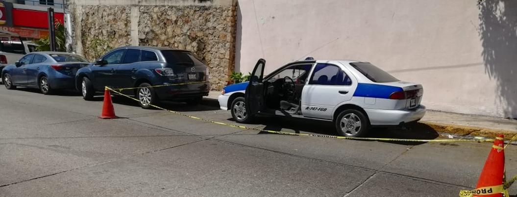 """""""Acapulco es el epicentro de la violencia en México"""", abogado"""