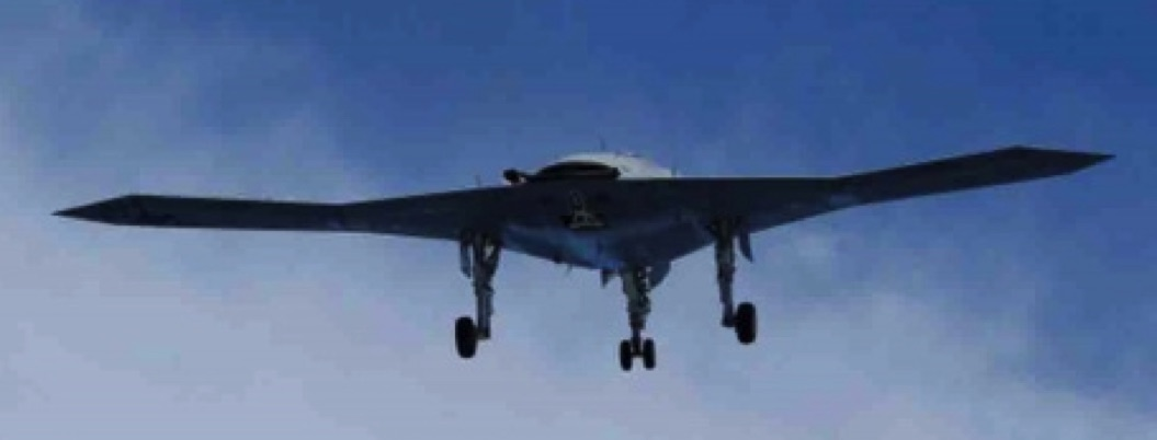 Aviones militares de EU realizan vuelos frente a costas venezolanas