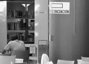 Biblioteca Central de Chilpancingo, olvidada por gobiernos y lectores 7