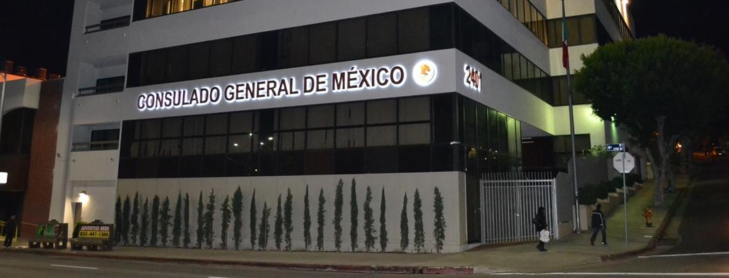 Consulados de México se convertirán en procuradurías para migrantes