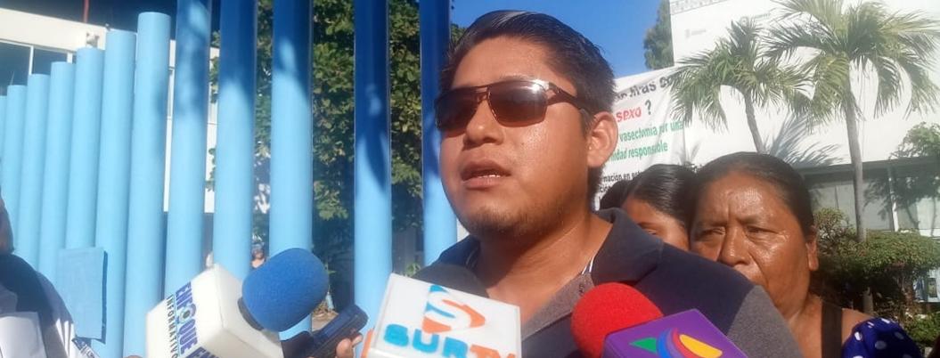 Mujer pierde a su bebé durante parto en Acapulco; acusan negligencia