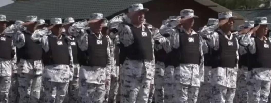 """""""Morena y AMLO amenazan derechos humanos con Guardia Nacional"""": Cortés"""