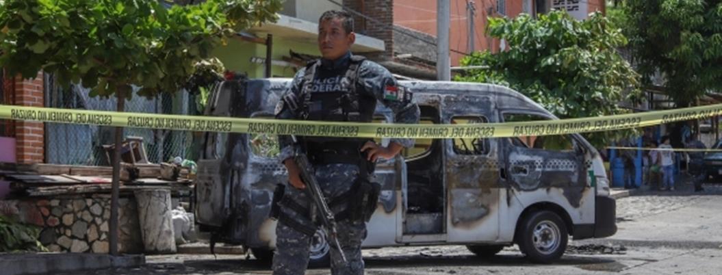 """""""Opositores a Guardia Nacional critican sin cambiar la realidad"""": AMLO"""
