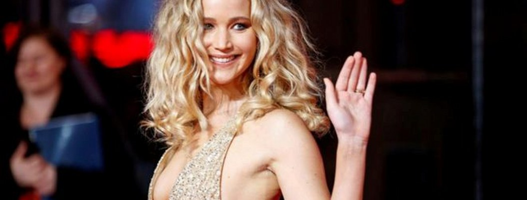 Jennifer Lawrence se despide de la soltería; se compromete con galerista