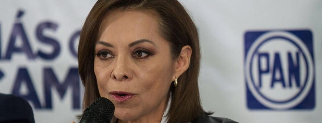 """Corrupción no es motivo para cerrar estancias infantiles"": Vázquez Mota"