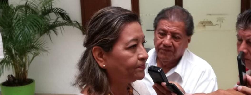 """""""No satanicen a la Policía Municipal"""", pide la síndica de Acapulco"""