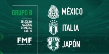 México copa del mundo