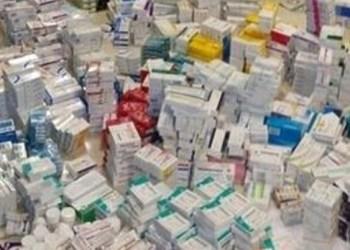 Medicinas caducas en Veracruz