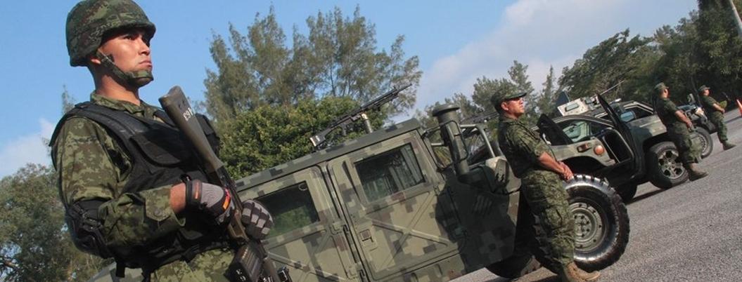 Obligan a Sedena a publicar investigaciones de la Procuraduría Militar