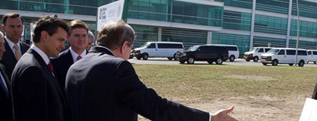 Peña y constructoras, otra alianza corrupta que cuesta millones a México