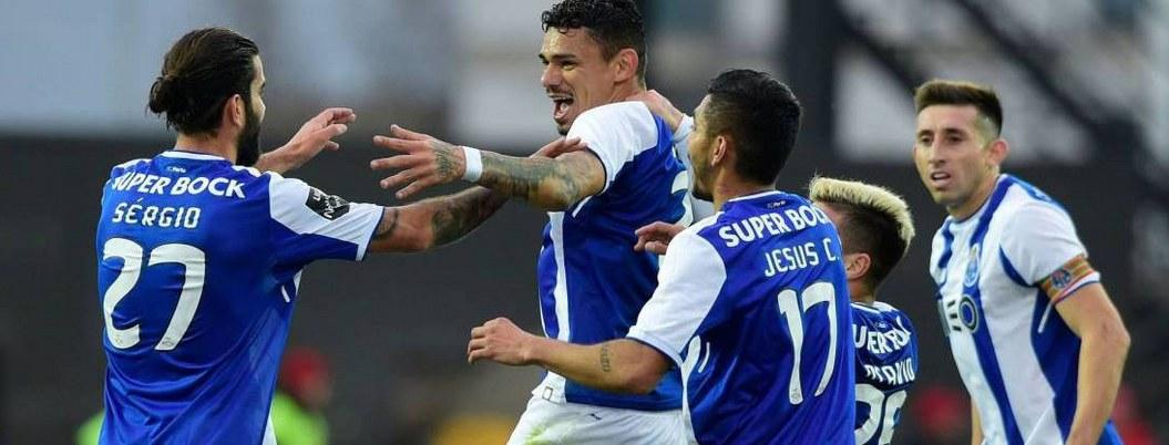 "Porto, con Herrera y ""Tecatito"", rumbo al bicampeonato de Primera Liga"
