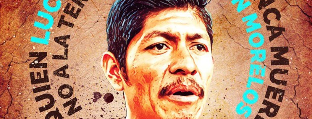 Activistas exigen justicia en caso Samir Flores y piden seguridad