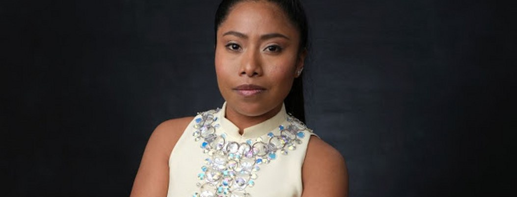 Componen corrido en honor a Yalitza Aparicio| VIDEO