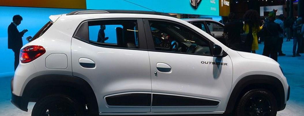 Renault  apuesta por nuevo auto compacto que se venderá en México