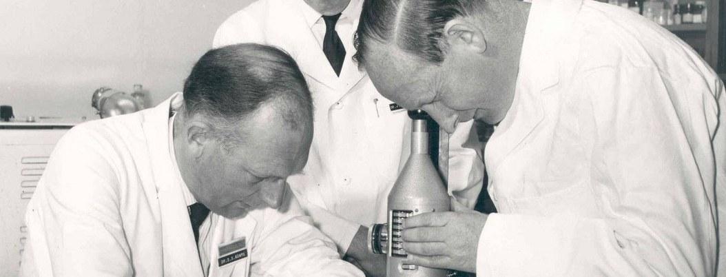 Muere creador del ibuprofeno, un medicamento indispensable en el mundo