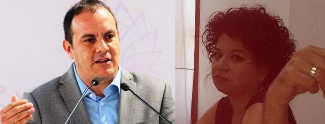 Amiga de Blanco denigra a maestros del Centro Morelense de las Artes