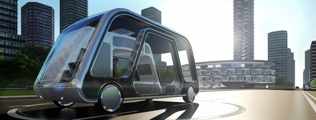Hoteles inteligentes te trasladarán en habitaciones móviles en el futuro