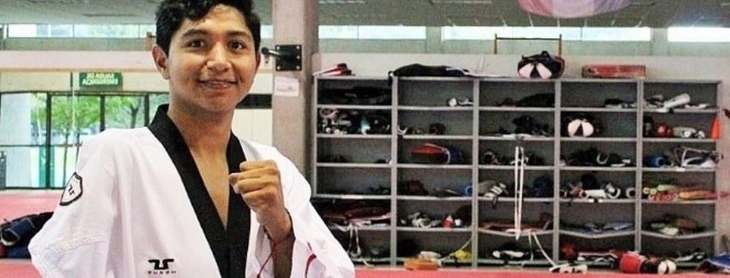 México se lleva oro y plata en Mundial de ParaTaekwondo