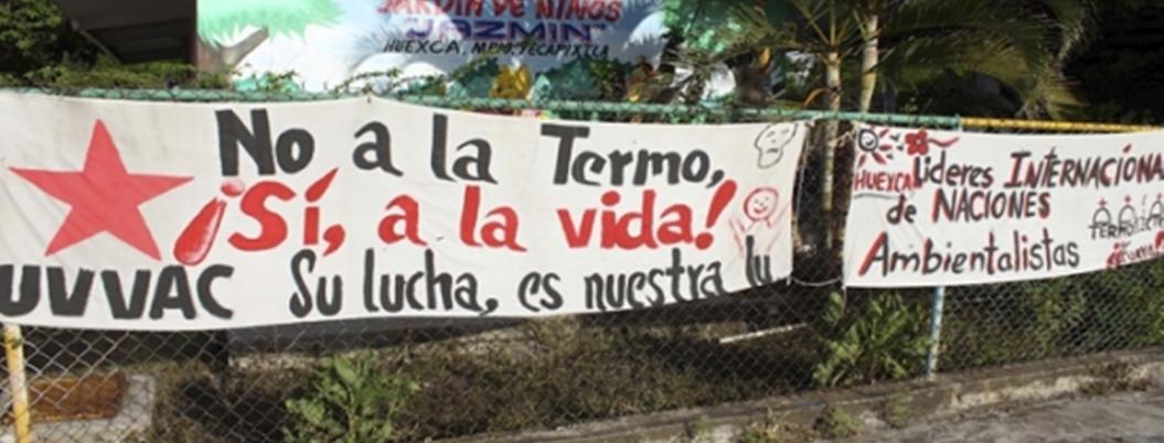 """""""Extranjeros pagan a ambientalistas para oponerse a hidroeléctricas"""": AMLO"""