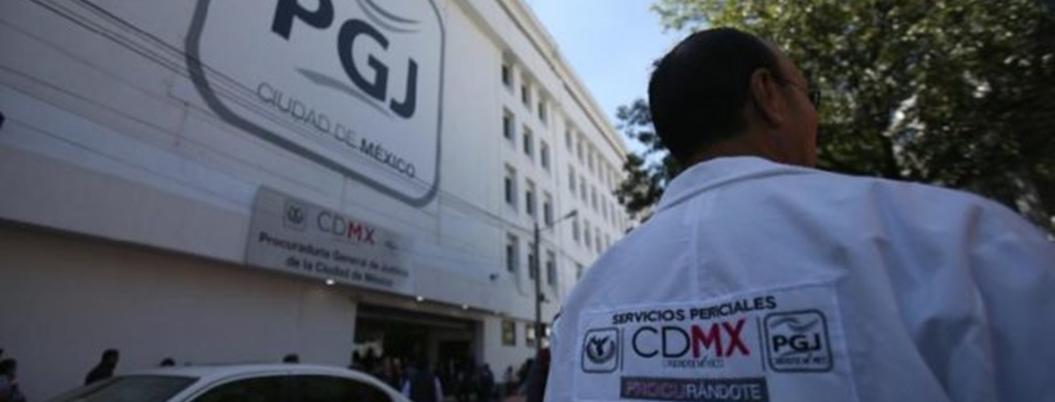 Homicidios se duplicaron en la Ciudad de México