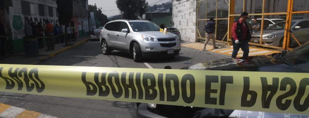 Estos son los estados y municipios más violentos de México