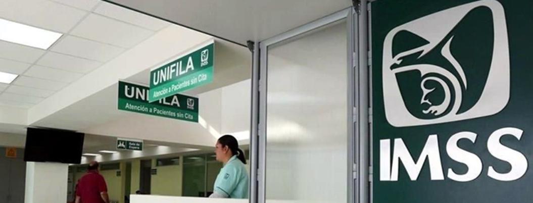 IMSS invierte 358 mdp para especialización de su médicos