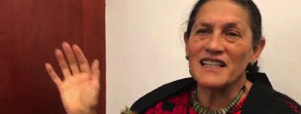 Comunidad cultural se va a la yugular de Jesusa Rodríguez por becas