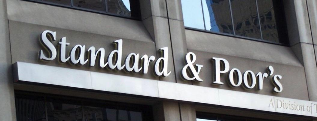 Standard and Poor's pronostica crecimiento del 2% entre 2020 y 2022