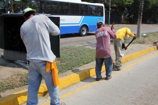 Brigadas de mejoramiento urbano1