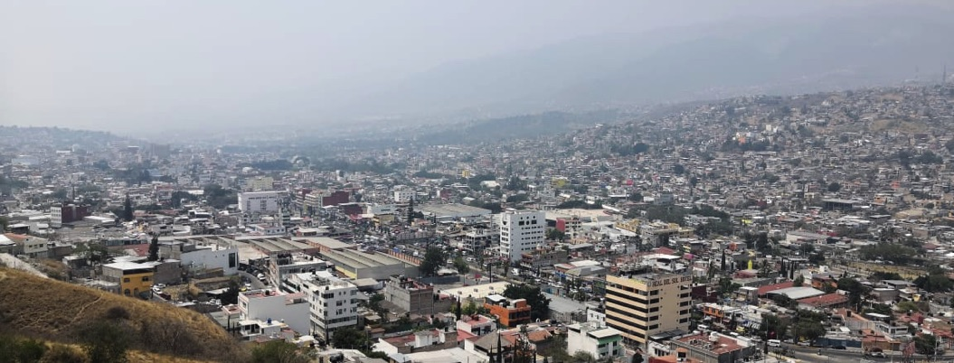 Chilpancingo continúa bajo contingencia ambiental por incendios