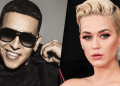 Daddy Yankee junto a Katy Perry