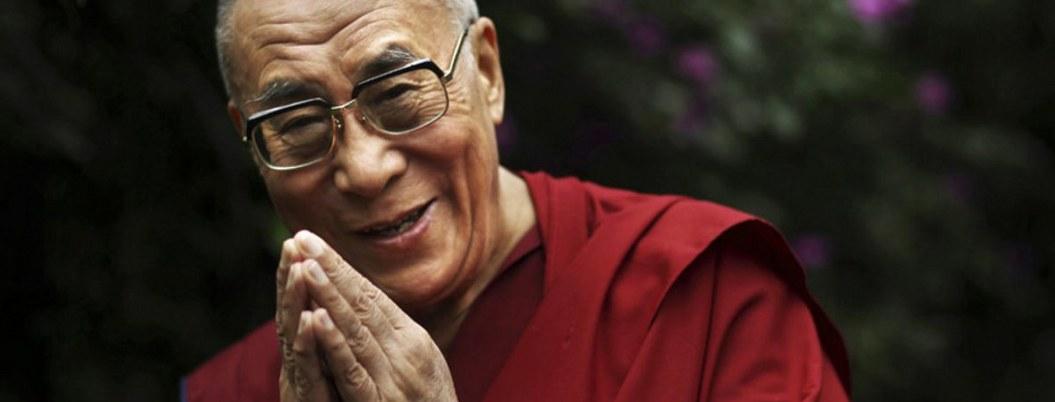 Dalia Lama no descarta a una mujer sucesora, pero que sea guapa, dice