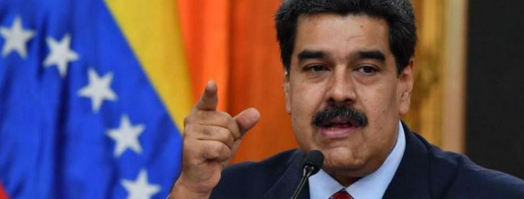 Maduro conmemora primer aniversario de fallido intento de asesinato